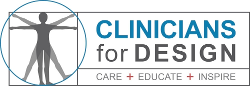 Clinicians for Design