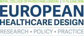 European Healthcare Design 2018
